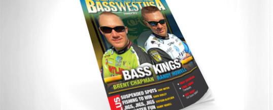 BassWestUSA Cover