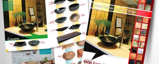 Exotic Stone of America – product catalog