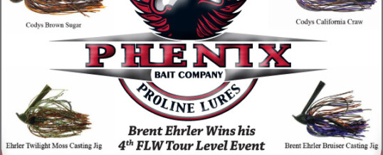 Phenix Lures