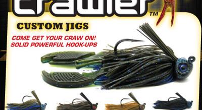 Rock Crawler Jigs