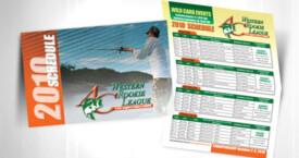 WRL – half-fold brochure