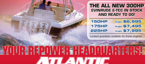 Atlantic Outboard