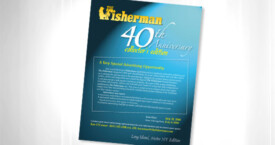 The Fisherman – flyer
