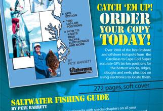 Saltwater Fishing Guide