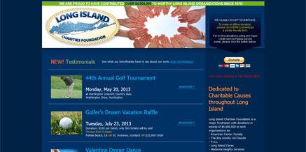 Long Island Charities