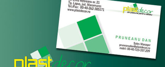 Plast Decor