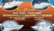 SeaQuest Boats