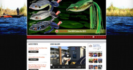 River2Sea USA - company website and e-commerce store