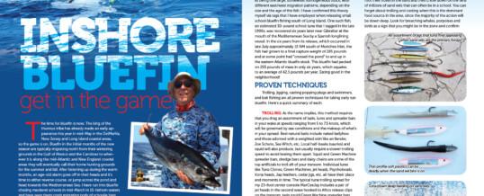 Fisherman Magazine