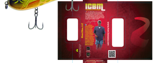 ICBM Product Packaging