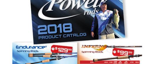 2018 Powell Product Catalog