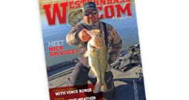 WesternBass Magazine Cover