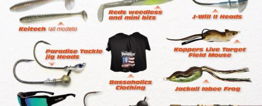 Bass Tackle Depot