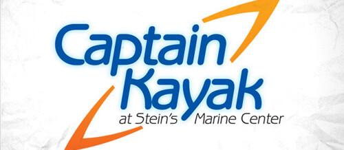 Captain Kayak