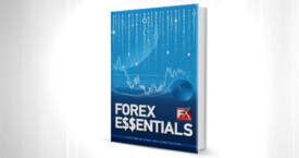 Forex Essentials – book cover