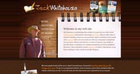 Jack Whitehouse