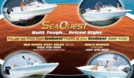 SeaQuest Boats