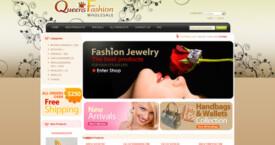 Queens Fashion Wholesale