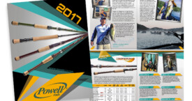 2017 Powell Product Catalog