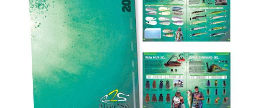 2019 River2Sea USA Catalog